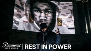 Video: Black Thought - Rest in Power